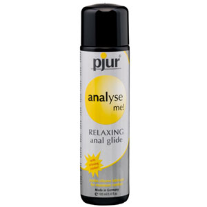 "Vlažilni gel ""Pjur Analyse Me Relaxing\"" - 100 ml"