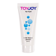 "Vlažilni gel ""Toyjoy Lube Waterbased"" - 100 ml"