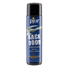 "Vlažilni gel ""Pjur Back Door Comfort"""