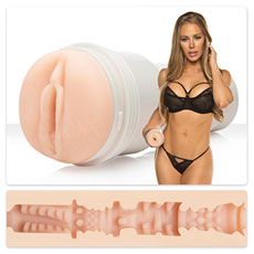 Fleshlight Girls: Nicole Aniston - Fit