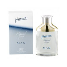 Hot Man Pheromon Natural Spray - 50 ml