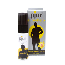 "Spray ""Pjur Super Hero"" - 20 ml"