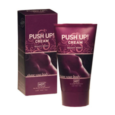 "Krema za prsi ""Push Up!"""