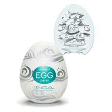 "Tenga Hard Boiled ""Surfer"""