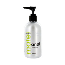"Lubrikant ""Male Anal"" - 250 ml"