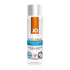 "Vlažilni gel ""JO Anal H2O Warming"" - 120 ml"