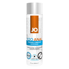 "Vlažilni gel ""JO Anal H2O Cool"" - 120 ml"