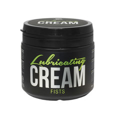 "Vlažilna krema ""Cobeco Lubricating Cream Fists"" - 500 ml"