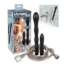 "Set za intimno nego ""Shower me! Deluxe"""