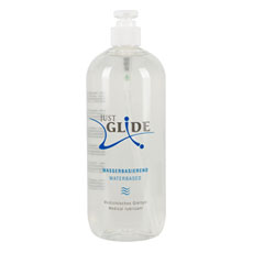 Vlažilni gel Just Glide 1000 ml