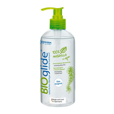 "Vlažilni gel ""Bioglide"" - 500 ml"