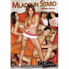 DVD: Mlado in staro