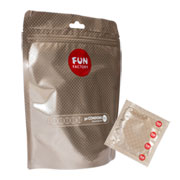 "Kondomi Fun Factory ""Essentials-Mix"" - 50 kosov"