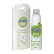 "Vlažilni gel ""Durex Play Aloa"" - 50 ml"