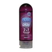 "Vlažilno - masažni gel ""Durex Play 2in1"" - 200 ml"